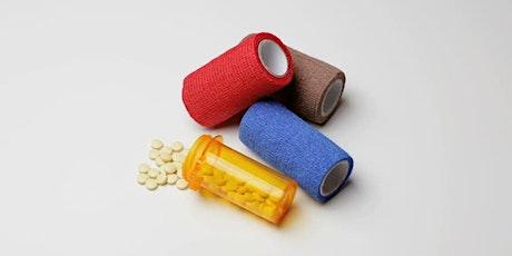 Northwell Health Sports Medicine Symposium: The Medicated Athlete tickets