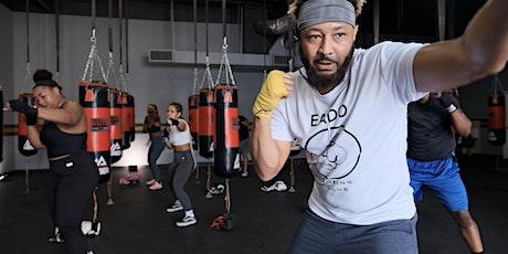 Premier Cardio Boxing Classes at EADO Boxing Club tickets