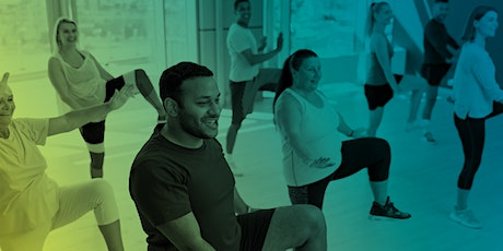 Patterson Lakes Community Centre: FREE Zumba Classes tickets