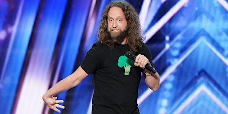 Comedian Josh Blue Live in Naples, Florida! tickets