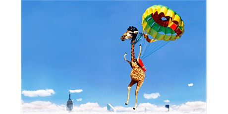 October School Holidays: DIY Toy Parachute Kit - Seaford Library tickets
