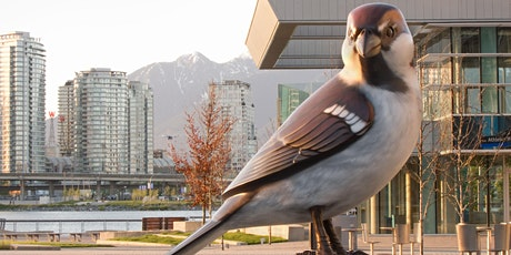 Public Art Walking Tour: Southeast False Creek-Olympic Village tickets