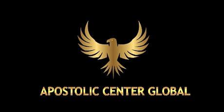 Ground Breaking New York: Apostolic Roundtable tickets