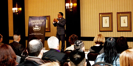 El Arte de Hablar en Publico Exitosamente boletos