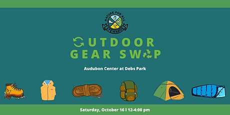 Nature for All Stewards presents the Outdoor Gear Swap tickets