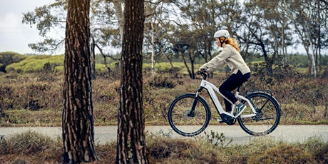 City of Whitehorse E-bike workshop tickets