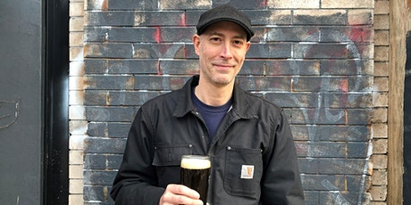 Jeff Alworth's The Beer Bible: Second Edition Tour tickets