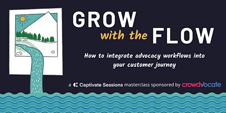 Building advocate engagement workflows into your customer journey tickets