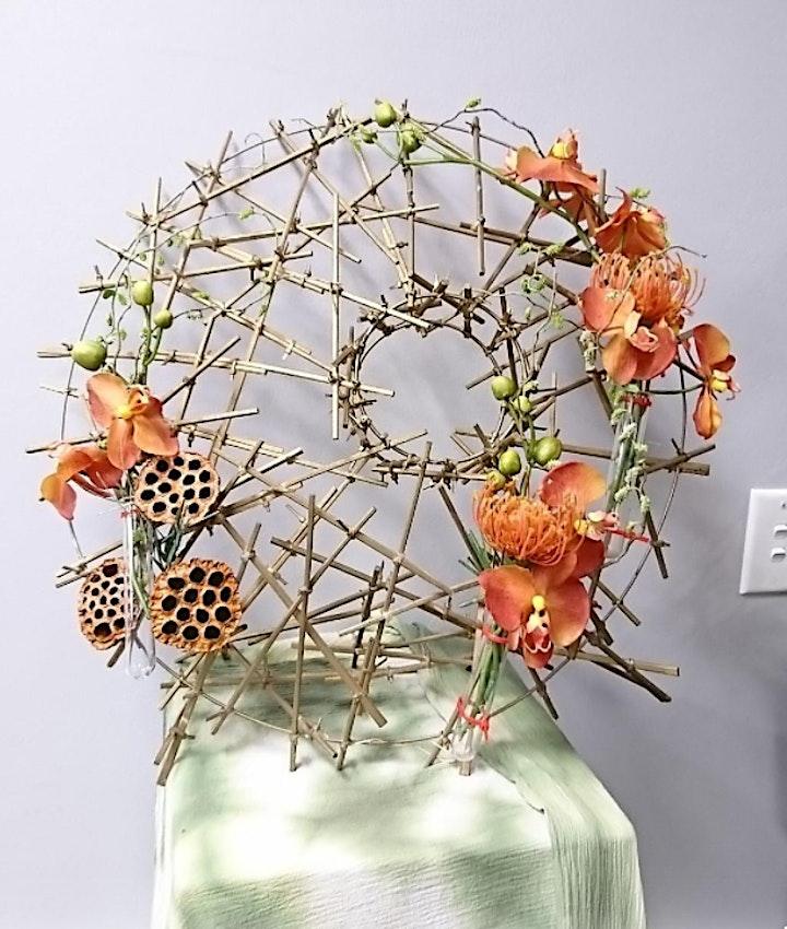 Wreath Making image