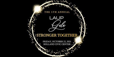 LAUP's 5th Annual Gala tickets