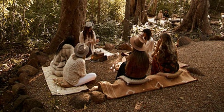 Ceremona Sister Circle - Full Moon in Pisces tickets
