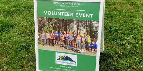 Trout Lake Volunteer Event tickets