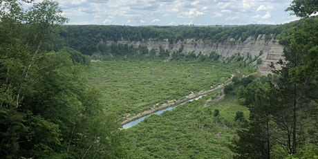 Letchworth State Park Hike with the FLT & NYS Parks tickets