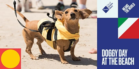 Doggy Day at the Beach tickets