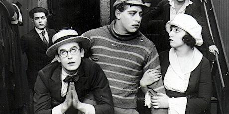 National Silent Movie Day: Harold Lloyd tickets