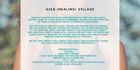 Kiza  (Healing) Village tickets