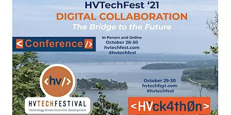 Hudson Valley TechFest Hackathon / DevFest 2021 tickets