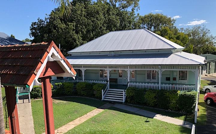 2021 Parish Garden Party image