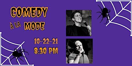 Comedy Night at Boozy B's!!! tickets