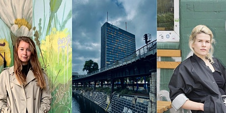 ART tipBerlin I Direkte Auktion PÌCK & WURTH Sky Lounge POST TOWER SLOT 5 tickets