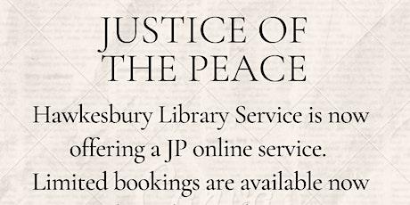 JP Services Online tickets