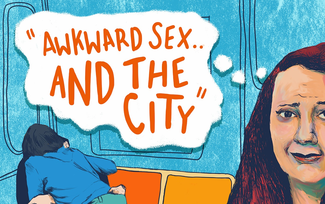Awkward Sex…and the City