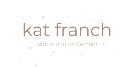 Saturday Morning Pilates in the Park tickets