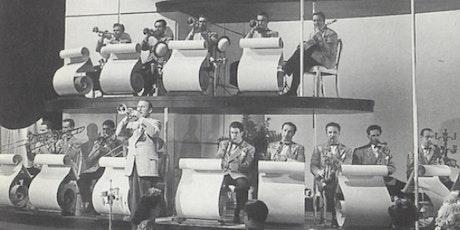 Big Band Hang: Stan Kenton's Arrangers ft. Terry Vosbein and Kim Richmond tickets