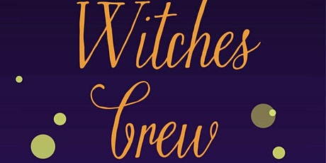 Witches Brew by The Traveling Tea Cups tickets