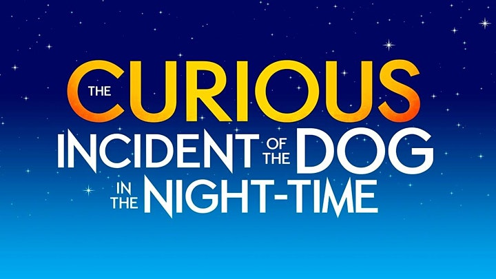 The Curious Incident of the Dog in the Night-Time (Thursday 5/12, 7:00 pm) image