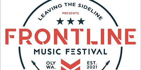 """Frontline Music Festival """"2nd Annual"""" tickets"""