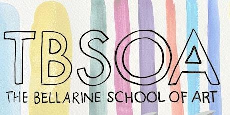 Kids Art School - Queenscliff tickets