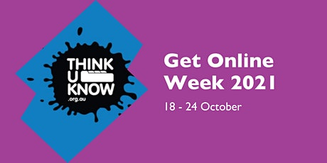 ThinkUKnow (cyber safety education for parents/carers) @ Kingston Library tickets