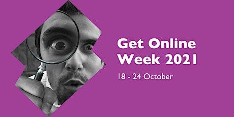 Digital Scavenger Hunt, Get Online Week @ Kingston Library and Bruny Online tickets