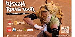 Radical Reels Tour - 2015