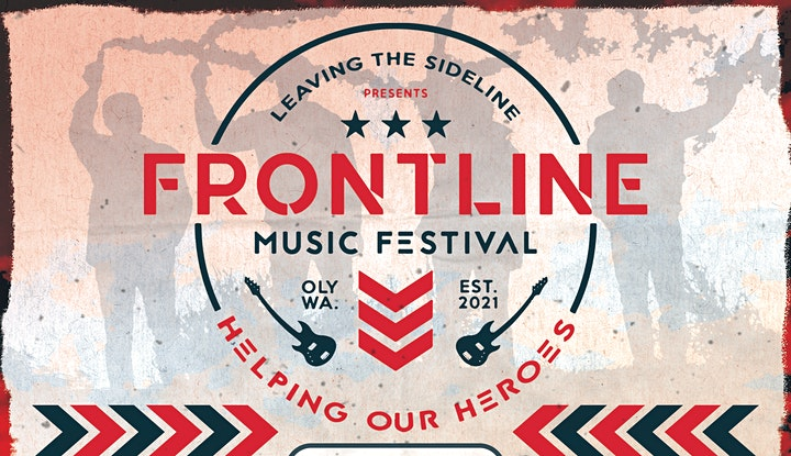 """Frontline Music Festival """"2nd Annual"""" image"""