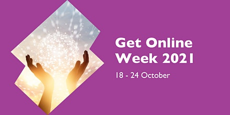 Your Digital Legacy - a Get Online Week event @ Bruny Online tickets