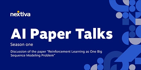AI Paper Talks: Episode Two - Reinforcement Learning tickets