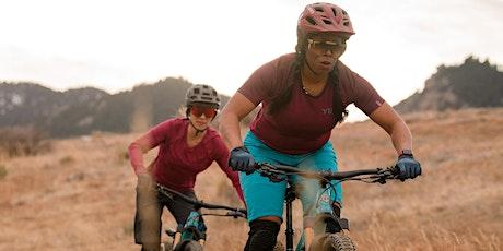 COMBA Women's Ride: White Ranch tickets