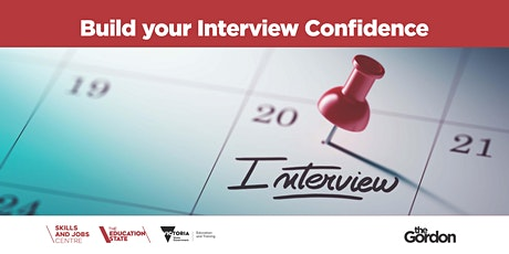 Build your Interview Confidence tickets