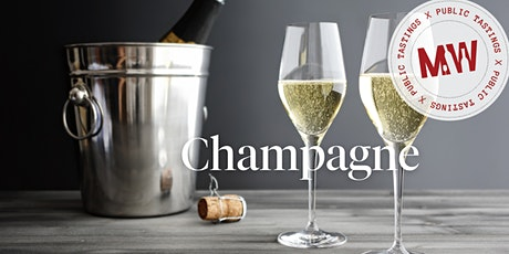 Champagne! tickets