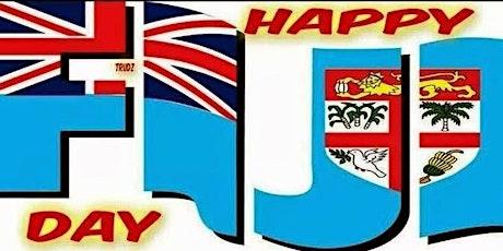 Fiji Day Celebration Bunbury tickets