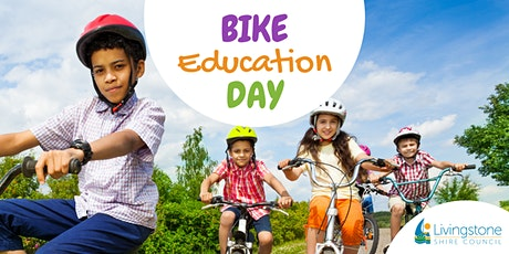 Bike Education Day & Helmet Decorating tickets