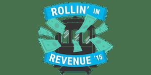 Rollin' in Revenue: Dreamforce 2015 Kickoff Party
