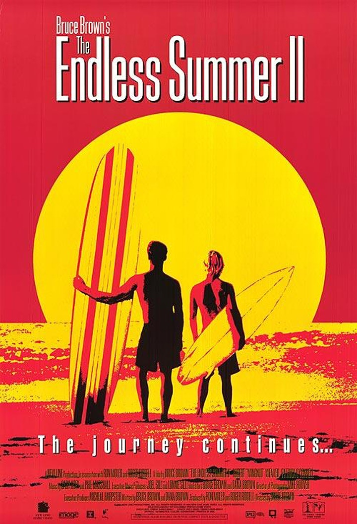 Surf City Movie Nights: Endless Summer II image