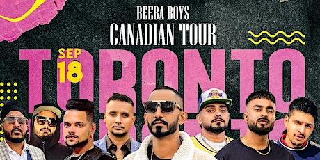 PWA presents Beeba Boys Live in Brampton tickets