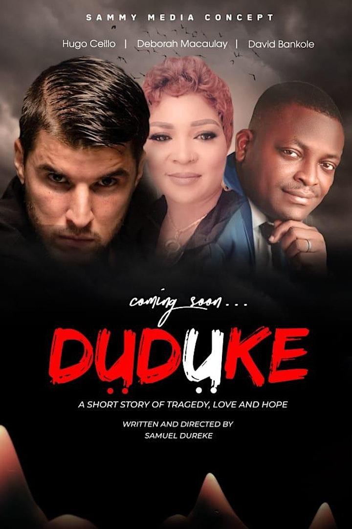 DUDUKE Movie Premier image