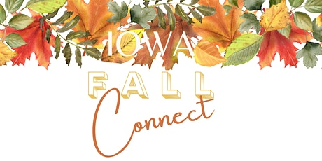 Fall Connect... CLEAR LAKE tickets