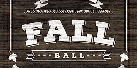Sparrows Point Fall Ball tickets