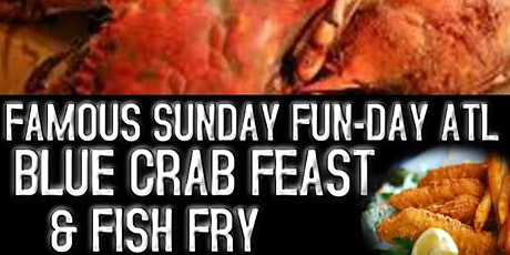Southeast Crab Feast - Atlanta (FALL) tickets